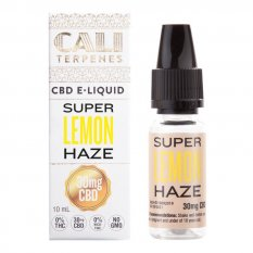 CBD liquid 1% Super Lemon Haze 10 ml