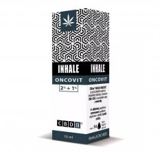 Inhale ONCOVIT 2% + 1% 10 ml