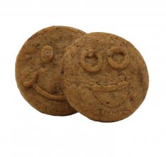 Sušenky s CBD - High Cannabis Chocholate cookies 100 g