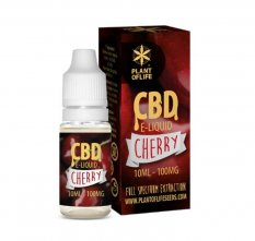 CBD liquid 1% Cherry 10 ml