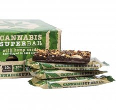Cannabis Superbar 35 g