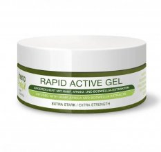 Rapid Active Gel 200 ml