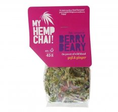 MY HEMP CHAI! bio/organic BERRY BEARY 45 g